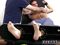 Gay boys cum on toes galleries Chase LaChance Is Back For More Tickle