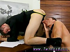 Sucking dick in sleep mood movie gallery gay While everyone else is out to lunch, Duncan