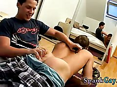 Dad spanks naked boy and boy spanked video tube gay Alex Gets Revenge On PJ