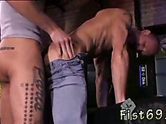 Gay fisting shirt wee and gay hunk fisting new they get right up into each other's