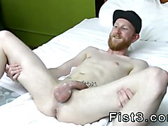 Teenage gay doing fisting videos Fisting the beginner , Caleb