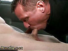 Czech straight male escort gay Doing the Greek