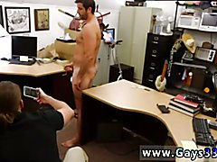 Straights tricked into gay xxx Straight dude goes gay for cash he needs