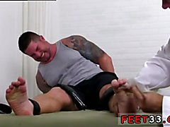 Sex taboo gay movies Clint Gets Naked Tickle  Treatment