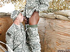 Army gay group sex The Troops are wild!