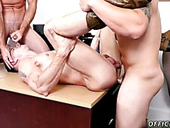 Lance's Big Birthday Surprise Gay sex slave auction movies first time Lance's Big Birthday S...