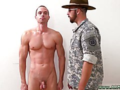 Military spy jerk and hot gay army sex movieture xxx Extra Training for the Newbies