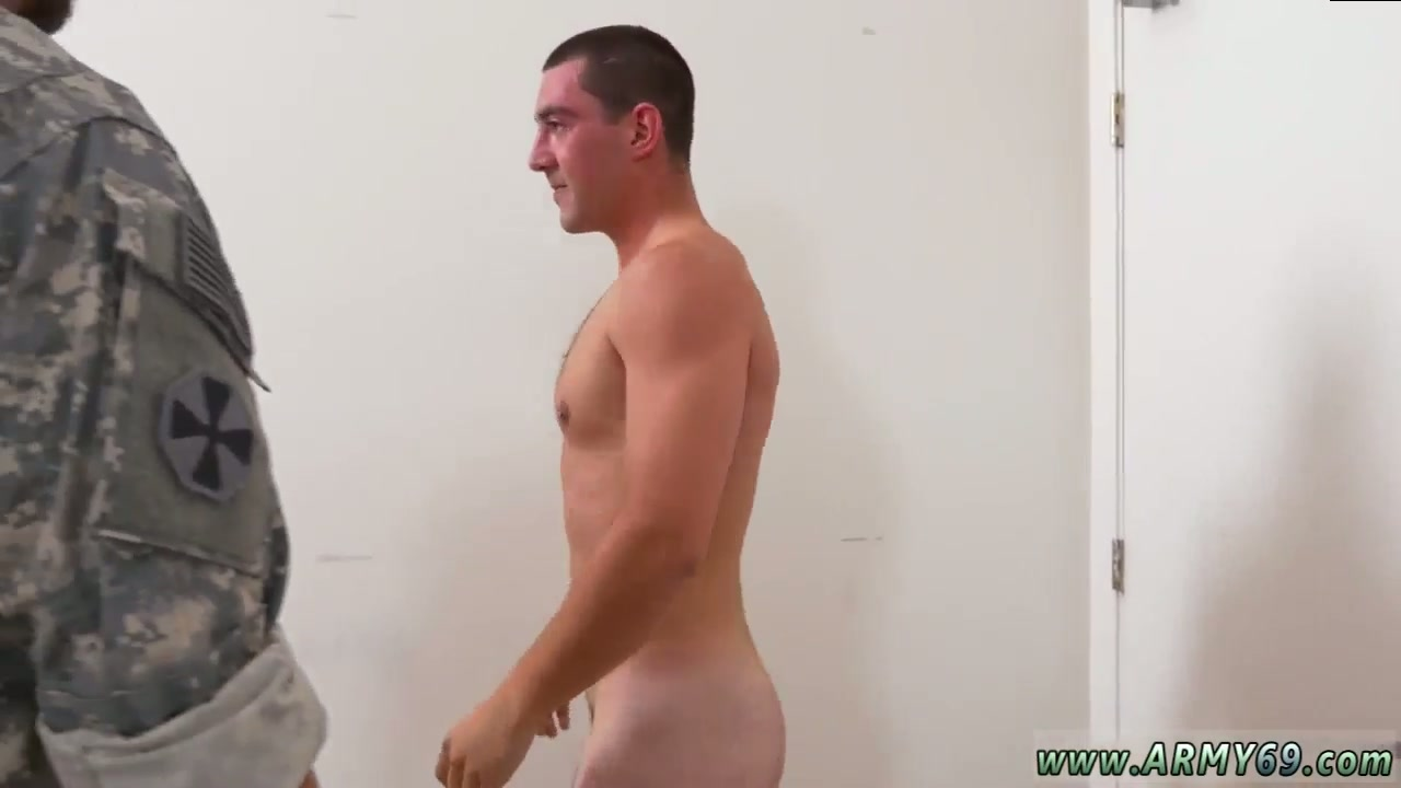Army nude photo male and hardcore fuck with 7