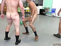 Teamwork makes dreams come true Gay porn dakota and boy