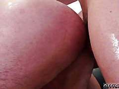 Hot story about straight guys experimenting anal and straight muscle gay twinks kissing