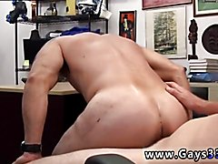 Snitches get Anal Banged! Free straight guy