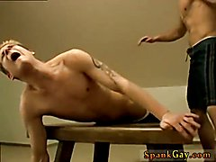 Men spanked with an erection and spanked gay schoolboys A Boy Posessed By The Spank!