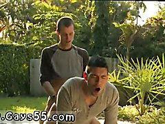 Gay public rest area sex free videos Streched Out with Joey Ray