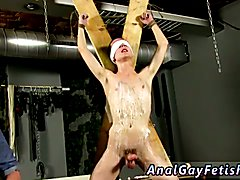 Sex gay cowboy Ultra Sensitive Cut Cock