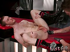 Fisting gay movie he groans to Matt that it will soon be his turn to have his crevice