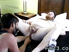 Japan boy fist and anal fisting boys gay xxx with Brock admitting he wants to be a