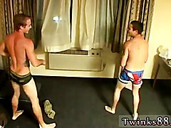 Uncut australian men and teens jacking off in their shorts gay Kelly & Grant - Undie