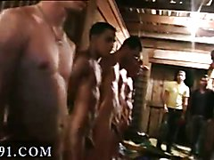 Locker room tube gay sex video You got all the makings of a good hazing in this one
