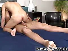 Gay skater dudes fucking Sam and Jordan jump right in and waste no time getting the fun