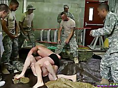 movie gang bang army and nude army men video gay Fight Club