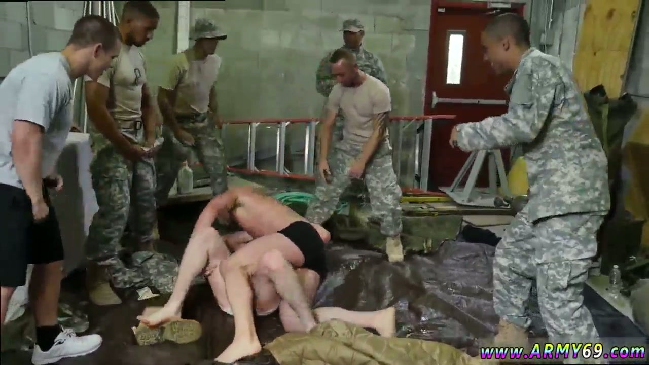 image Gang bang gay military guys the troops are