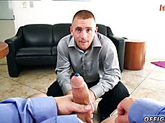 Keeping The Boss Happy Tiny straight boy sucks daddy gay Keeping The Boss Happy