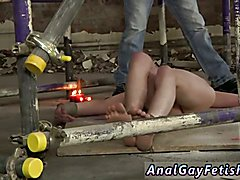 A Sadistic Trap For Twink Scott Real young gay boys