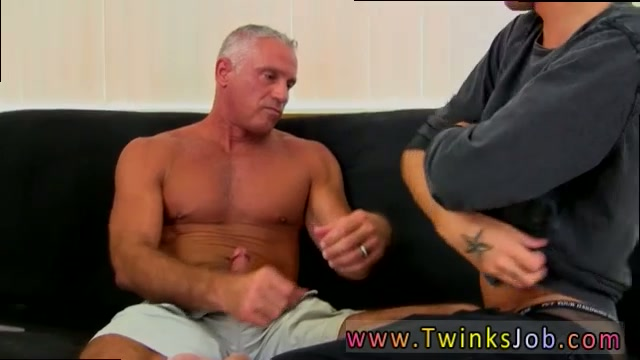 Naked gay male porn video
