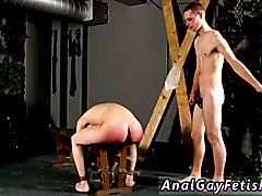 Teen guy piss and cum bondage and shower bondage gay sex galleries first time Tied down