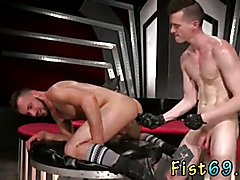 Teen sexy gay free fisting Aiden comes back the favor leaning Axel over to swirl his