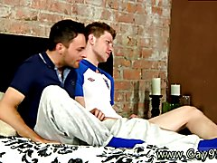 Free nude movietures of boys with hairy dicks gay Daniel and Riley are suspending out and