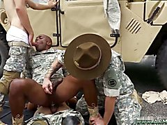Real nude army men gay Explosions, failure, and punishment