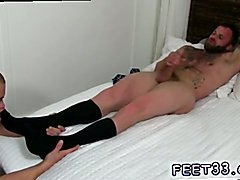 Derek Parker's Socks and Feet Worshiped Best straight