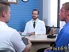 Gay fat puerto rican porn As part of Brian's therapy, the doctor puts them in a basement