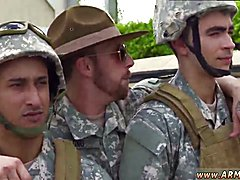 Gay army men naked Explosions, failure, and punishment