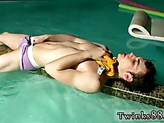 Free roxy red gay sex Watch as they find Mike alone in the super hot tub and take turns