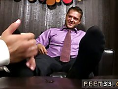 Free gay extreme foot fetish videos and russian boy naked feet He kicks back after a