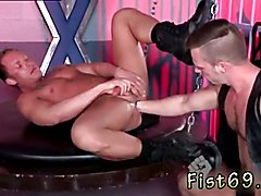 Gay anal fisting stories xxx Spurred by mutual ass-probing lust, Brian Bonds and Preston