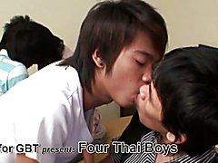 Four Thai Boys BB  scene 2