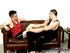 The movieture of gay hot kissing in sex Timmy Treasure And Brute Club