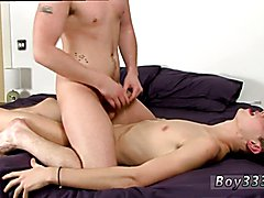 Younger asian boy gay sex movie xxx Drake Law & Cody Banks