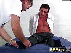 Gay professor porn