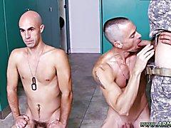 Good Anal Training Brazil boys gay sex movie Good Anal