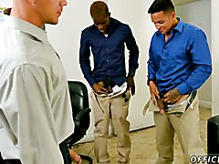Straight lads wanking in school and straight teen boy penis gay porn The crew that works