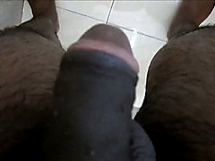 Sri Lankan Guy Masturbates again