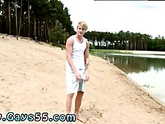 Men gay men outdoor movies Anal Sex With Mother-Nature!