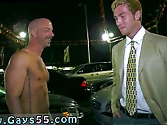 Gay clip of He was into the idea of selling the car and making a little extra and getting
