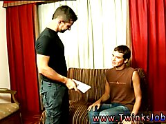 punish gay sex photos first time Bruno has a thankless job, delivering books to