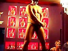Hot Stripper Bulge
