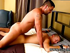Master Dominic Owns Ian Porn gay twink warts first time